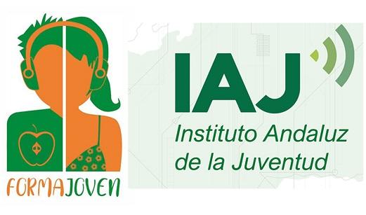 En marcha una nueva edición del programa educativo Forma Joven del Instituto Andaluz de la Juventud.
