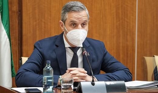 El Gobierno andaluz reduce un 95% la deuda con los ayuntamientos en dos años y la sitúa en 9,2 millones.