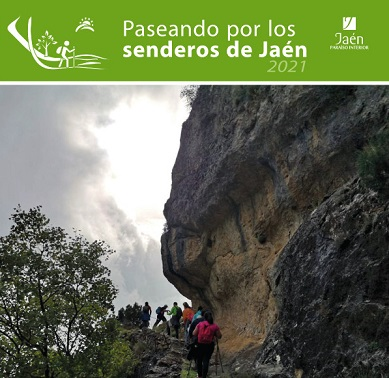 La Diputación organiza 12 rutas de senderismo en primavera por las distintas comarcas de la provincia.