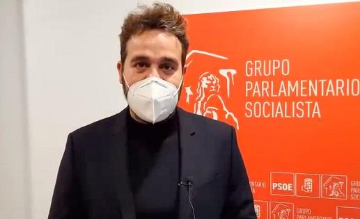 """El PSOE afirma que los 11.000 millones y las ayudas directas son """"otro hito más"""" en el escudo social del Gobierno y exige a la Junta que """"tome buena nota""""."""