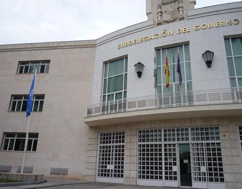 El número de empleadas y empleados públicos en Jaén asciende a 36.895.