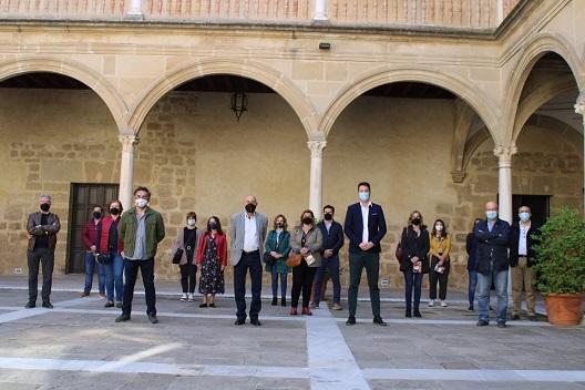 Diputación programa una veintena de actividades para celebrar los Días Europeos de la Artesanía.