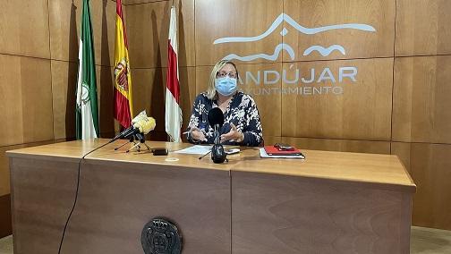 El Ayuntamiento de Andújar pone en marcha la VI convocatoria de subvenciones para la contratación de mujeres víctimas de violencia de género.