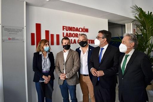 Empleo adjudicará este mes los nuevos cursos de FP para el Empleo en Construcción, que llegarán a más de 2.300 trabajadores andaluces.