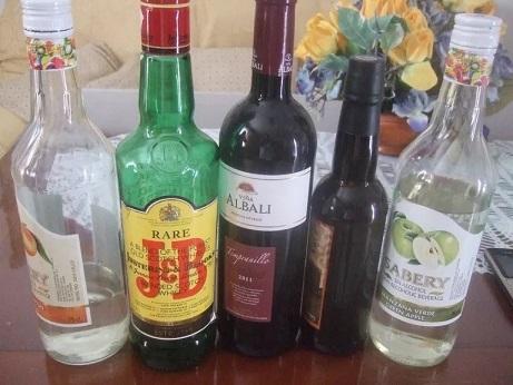 El Ayuntamiento de Andújar y Espirituosos España se unen para concienciar a la población sobre el consumo de bebidas alcohólicas.