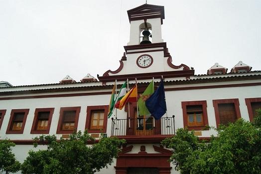 El pleno del Ayuntamiento de Lopera aprueba el convenio para la construcción de la depuradora de aguas residuales.