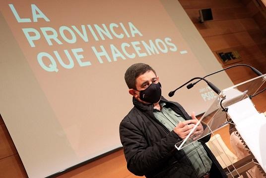 """La Ejecutiva Provincial del PSOE de Jaén analiza """"el trabajo del Partido Socialista en la pandemia y las fórmulas para minimizar sus efectos en nuestros territorios»."""