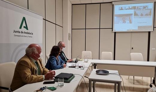 Andalucía vacunará con la segunda dosis de AstraZeneca a menores de 60 años de forma voluntaria.
