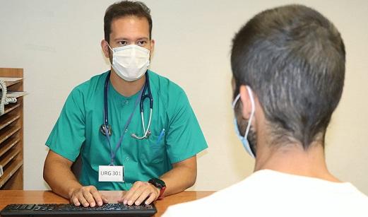 Más de 200 responsables sanitarios participan en una nueva iniciativa de humanización.