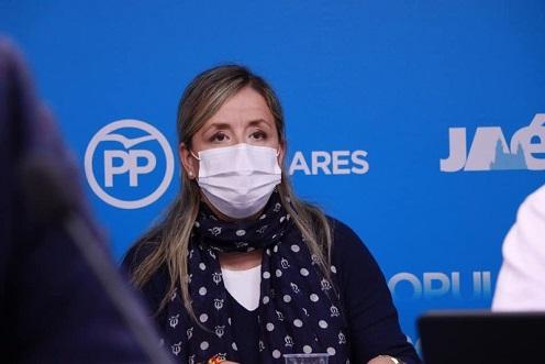 El PP destaca la apuesta del gobierno de Juanma Moreno por la dependencia que en solo dos años ha batido récords de beneficiarios atendidos.
