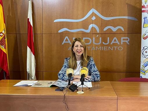 La Concejalía de Educación del Ayuntamiento de Andújar pone en marcha diversas actividades de cara al tercer trimestre.
