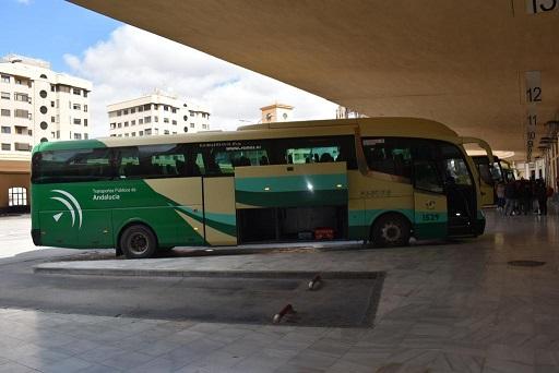 El Consorcio de Transporte Metropolitano del Área de Jaén inicia los trámites para sumar 15 municipios a su Consejo de Administración.