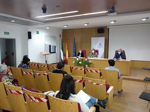 La Junta pone a disposición de los ayuntamientos de Jaén 32 millones para equipamientos públicos y proyectos turísticos.