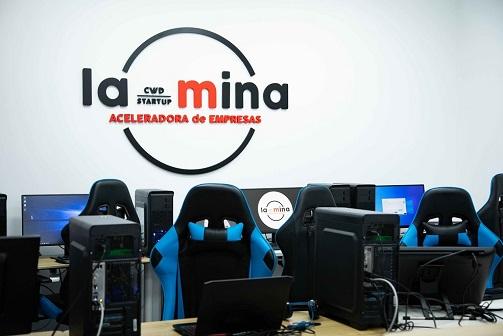 La Cámara de Comercio de Linares lanza la primera convocatoria de su programa de aceleración de proyectos 'La Mina Games' para captar a profesionales del videojuego.