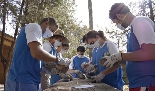 El IV Plan Andaluz de Voluntariado ejecuta el 92% de su presupuesto en el ejercicio 2020.