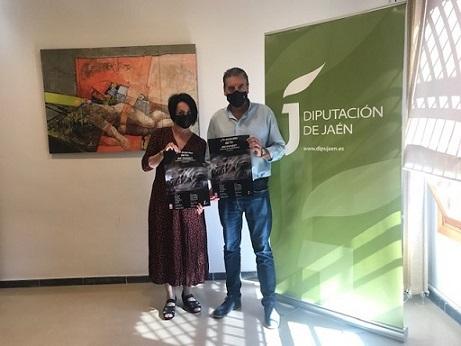 Diputación coproduce junto a la compañía de teatro La Paca una obra inspirada en la vida durante el confinamiento.