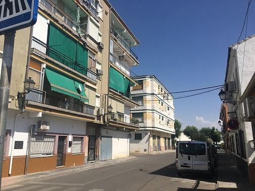 El Ayuntamiento de Andújar crea una Mesa Sectorial de Vivienda en el municipio.