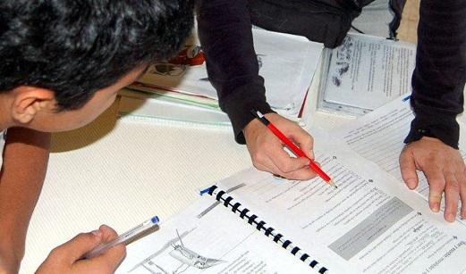 Más de 500 centros docentes han desarrollado este curso proyectos para combatir el fracaso escolar.