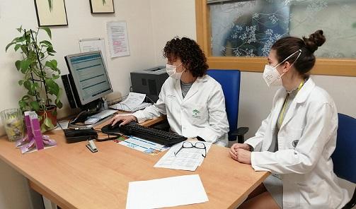 Más de 77.000 inscritos para los primeros exámenes de la Oferta de Empleo Público del SAS.