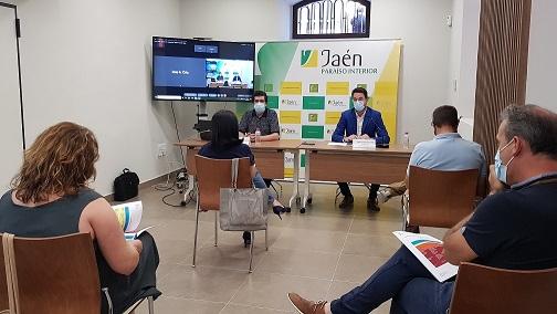 Diputación prepara numerosas propuestas para seguir con la reactivación del sector turístico en el segundo semestre de 2021.