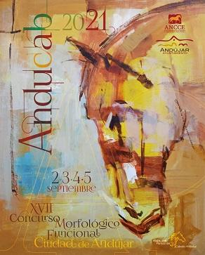 La XVII edición de Anducab se celebrará durante los días 2, 3, 4 y 5 de septiembre.