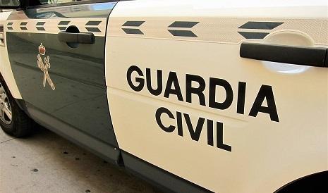 La Guardia Civil detiene a una persona como presunta autora de un Delito de Estafa.