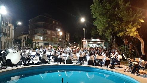 Éxito de la programación cultural del verano 2021 del Ayuntamiento de Andújar.