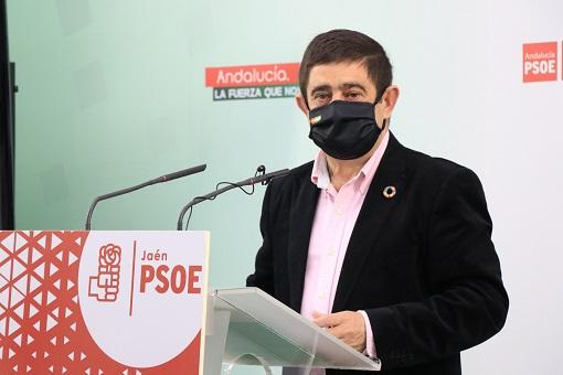 Reyes celebra el aumento del 13% de la financiación a los ayuntamientos que efectuará el Gobierno de España en 2022.