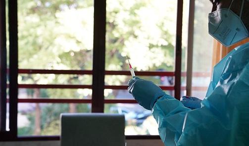 Tramitadas casi 11,3 millones de citas para vacunación de Covid-19 en Andalucía.