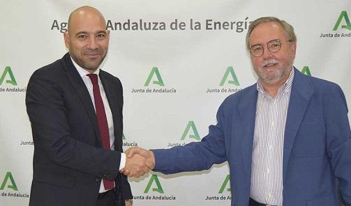 El Gobierno de Andalucía y Cáritas trabajarán conjuntamente para combatir la pobreza energética.