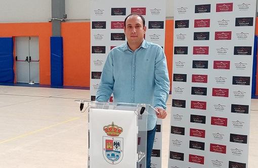 Arranca la temporada deportiva 2021/2022 en Andújar con varias mejoras en las instalaciones municipales.