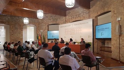 Diputación pondrá en marcha un Plan Extraordinario de Apoyo a Municipios dotado con 8 millones de euros.