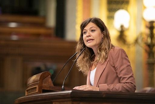 El Congreso aprueba que se penalice el acoso que sufren las mujeres cuando acuden a abortar.