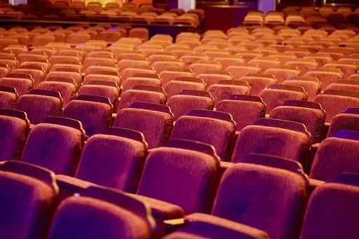 Las consejerías de Cultura y Educación abren la convocatoria de 'Aula de Cine' para el curso escolar 2021/2022.