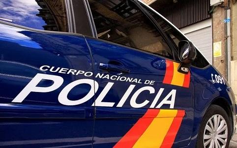 La Policía Nacional detiene en Linares a dos personas con más de 14 gramos de cocaína.