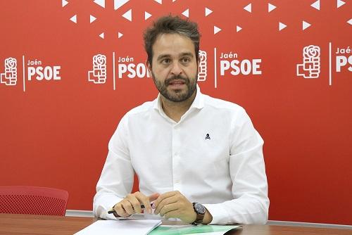 PSOE: «El Gobierno de España confirma su apuesta por el aceite de oliva dando un paso de gigante con la norma de calidad».