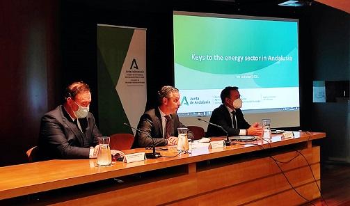 El Gobierno andaluz apoya con casi 180 millones más de 11.000 actuaciones de mejora energética.
