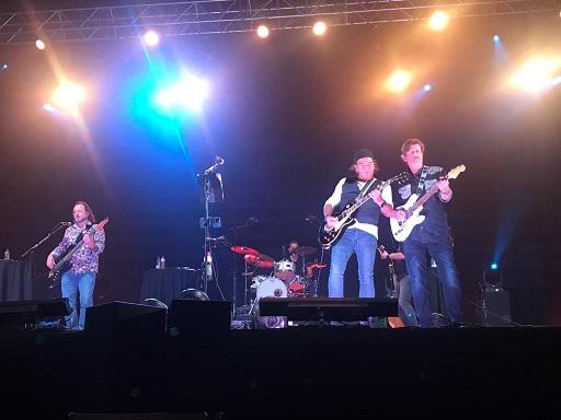 Unas 4.000 personas han disfrutado de los 14 conciertos ofrecidos por la Diputación en las Noches de Palacio.