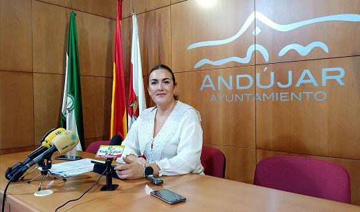 Andújar pone en marcha un nuevo programa formativo online dirigido a personas adultas.