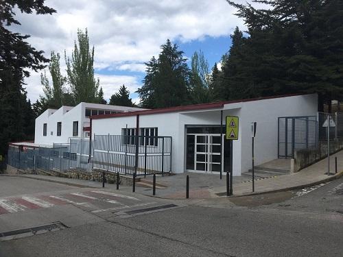 Educación invierte 6 millones de euros en mejorar las infraestructuras de los centros escolares de la provincia de Jaén para el curso 2021-2022.