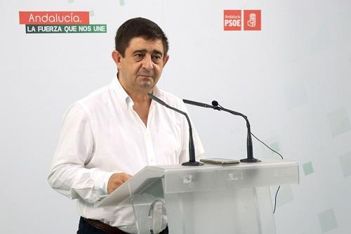 Francisco Reyes: «Jaén acude con la fuerza de siempre al 40 Congreso Federal del PSOE».
