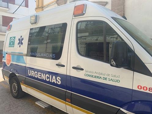 Una colisión frontal entre dos turismos se salda con cinco heridos en la N-323 en Jaén.