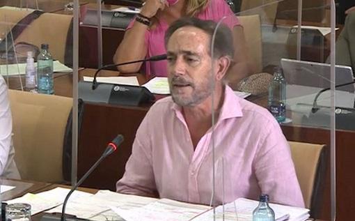 El PSOE reprocha a la Junta que «no ha hecho nada» en 3 años por el Área Logística de Andújar.