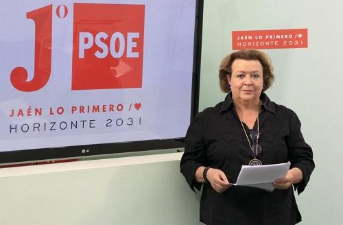 El PSOE exigirá a Moreno Bonilla que cumpla sus promesas en materia de empleo y colabore con los planes impulsados desde la Diputación de Jaén.
