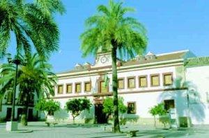 Ayuntamiento de Lopera
