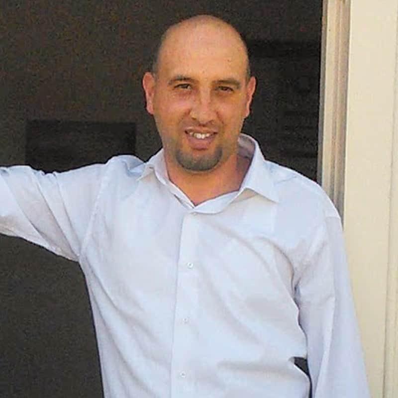 Jamal Houmassin, Managing Director