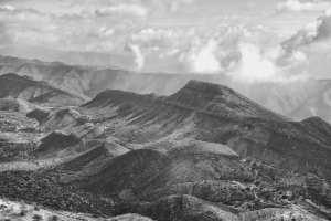 Mountain excursion in Agadir-Ida ou Tanane