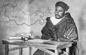 Mohamed Ben Abdelkrim Al Khattabi