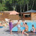 piscine, Camping l'Art de Vivre