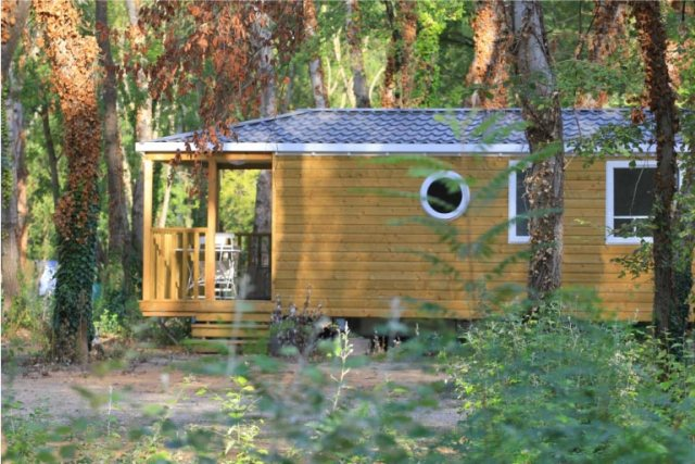 Camping Art de Vivre
